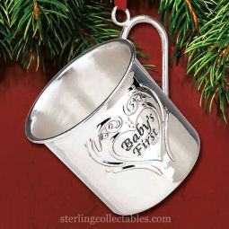 Baby Giftware Sterling Collectables